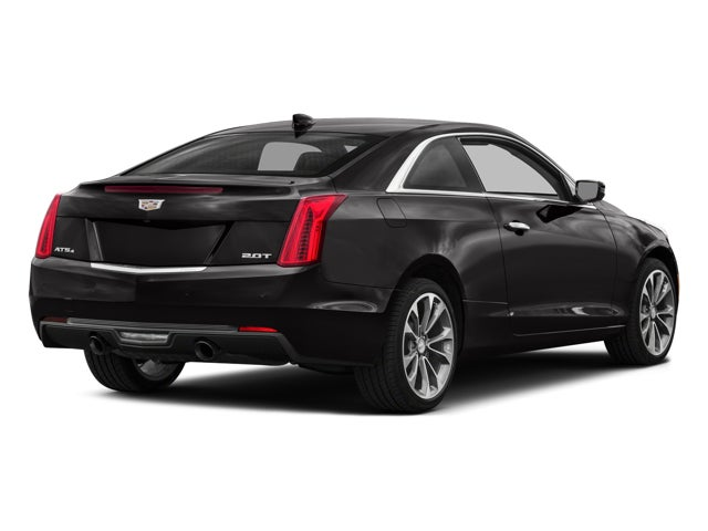 2017 Cadillac Ats 2 0 Turbo Coconut Creek Fl