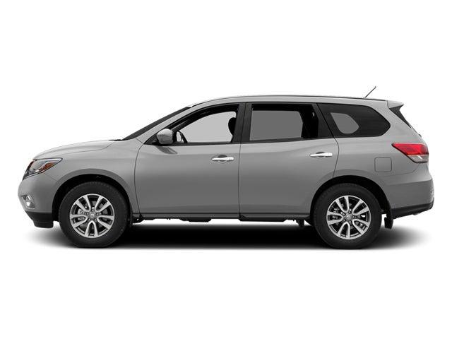 2013 Nissan Pathfinder SL In Coconut Creek, FL   INFINITI OF COCONUT CREEK