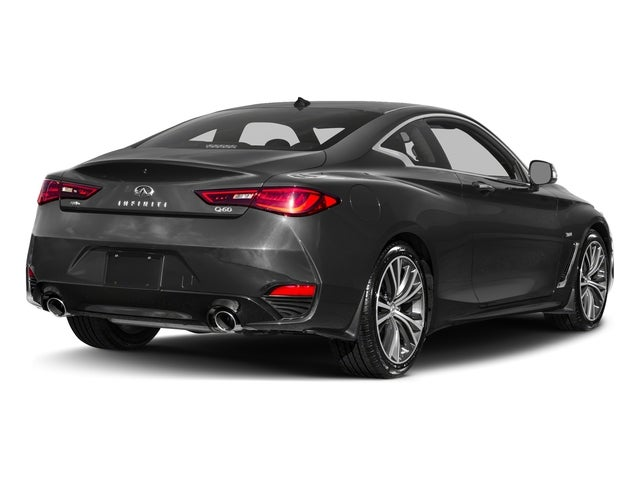 Infiniti Of Coconut Creek >> 2018 INFINITI Q60 3.0t LUXE Coconut Creek FL | JN1EV7EK4JM340999