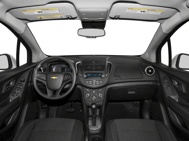 2016 Chevrolet Trax LS Coconut Creek FL