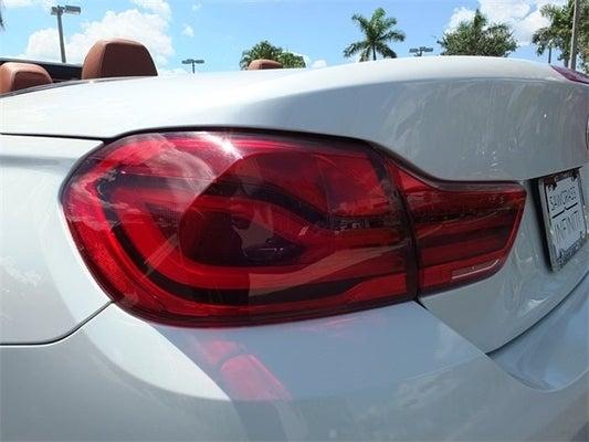 Coconut Creek Infiniti >> 2018 BMW M4 Convertible HardTop /M Competition PKG ...