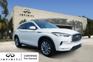 Infiniti Certified Pre Owned >> Certified Pre Owned Infiniti Infiniti Dealer Near Coral Springs