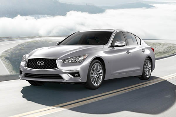 6ce8e091a6 2019 INFINITI Q50 LUXE 3.0 300 HP TWIN TURBO